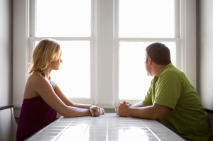 Divorce thoughtfully and respectfully with mediation or Collaboration